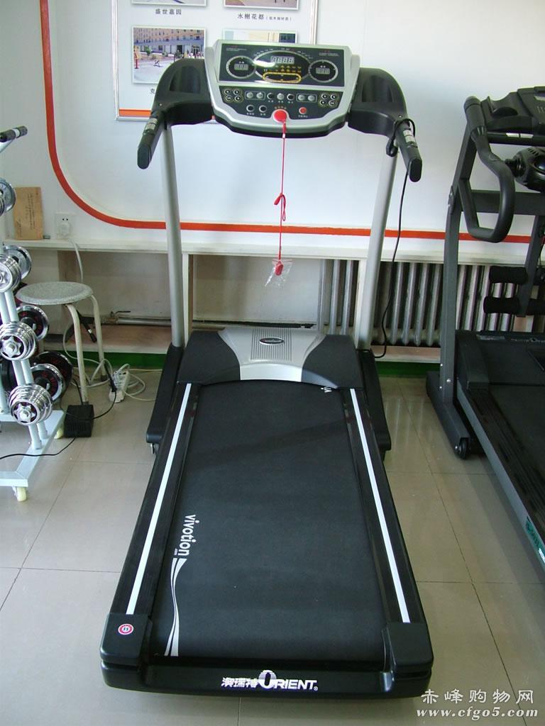 澳瑞特js-5033电动跑步机